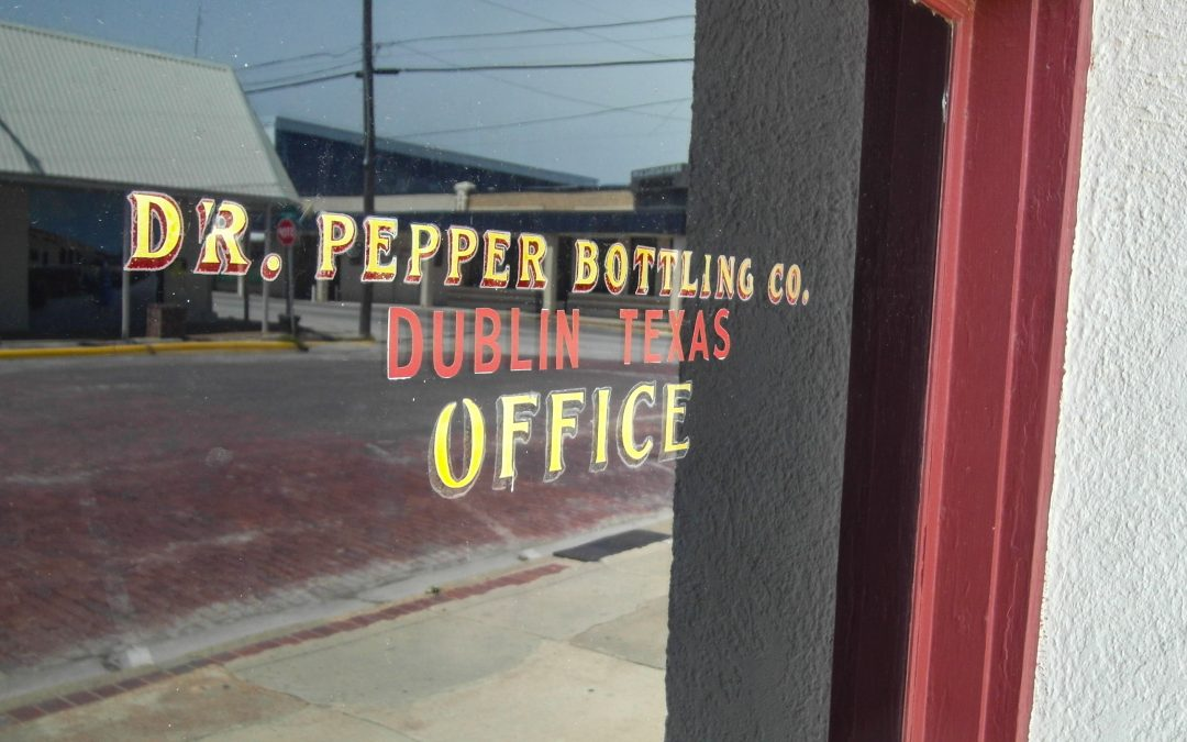 Dublin Bottle Works